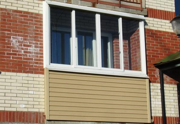Строительство лоджий и других видов балконов под ключ в петр.